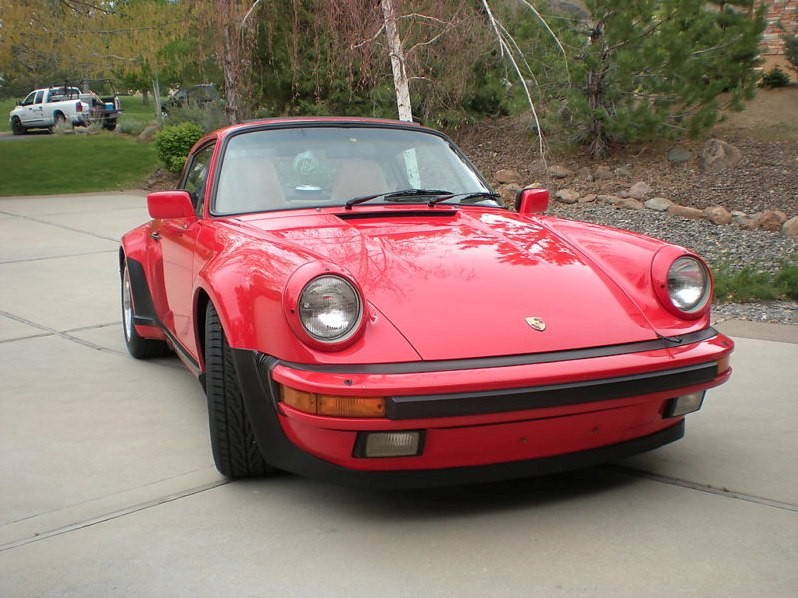 porsche 911 turbo bargain