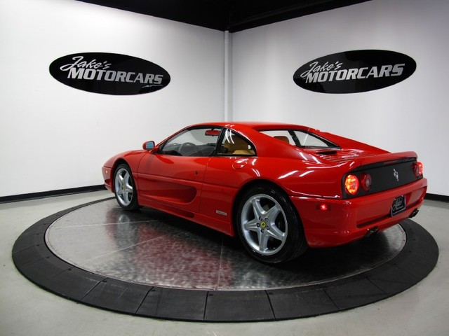 Affordable Ferrari 355 Berlinetta