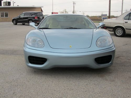 Cheap Ferrari 360 Modena