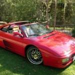 Ferrari 348 TS Bargain Exotic